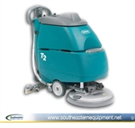 "Demo Tennant T2 Disk 17"" Floor Scrubber Pad Driven"