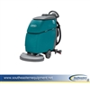 "Demo Tennant T3 Disk 20"" Floor Scrubber Traction Drive"