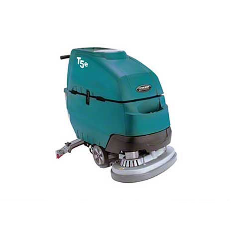 "Reconditioned Tennant T5e 32"" Disk Floor Scrubber"