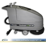 Reconditioned Tornado EZ20BD 20 inch Walk-Behind Scrubber