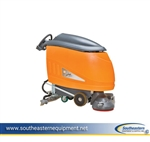 Reconditioned Taski Swingo 1850 B Walk-Behind Scrubber