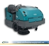 Reconditioned Tennant S30 LP Powered Rider Sweeper