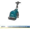 Demo Tennant T1 Compact Walk-Behind Floor Scrubber