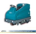 Tennant T15 36 in. Rider Floor Scrubber