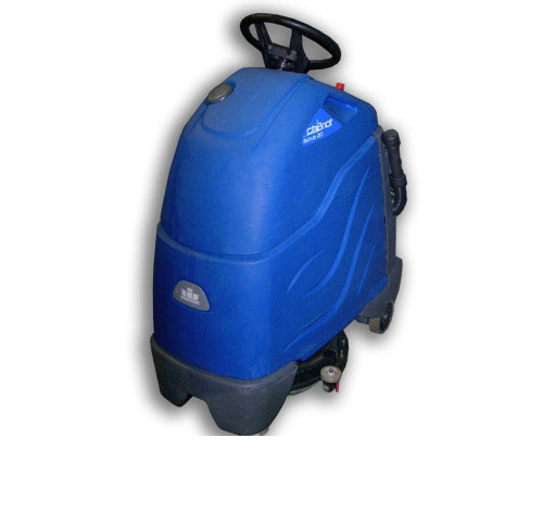 Reconditioned Windsor Chariot iScrub 20 Floor Scrubber