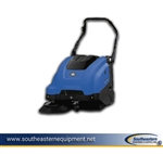 Reconditioned Windsor Radius 300 Walk Behind Sweeper