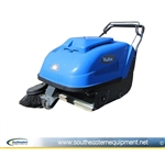 Reconditioned Windsor Radius 34 Walk Behind Sweeper