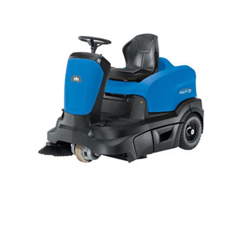 Reconditioned Windsor Radius 360 Rider Sweeper