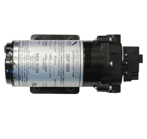 Mytee OEM Part #  C322D 220Psi, 115V