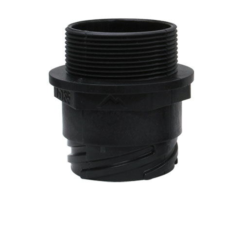 "Mytee OEM Part #  PAK12-H135V 2"" Vinyl Cuff-Lynx Male Starter Vacuum Hose Connector Pack Of 12"