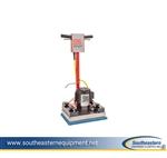 Square Scrub EBG-20/C Pivot Floor Preparation Machine
