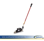 Square Scrub EBG-28/V Floor Preparation Machine w/ Vac