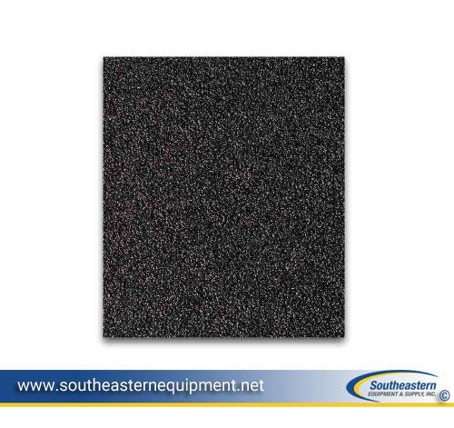 Square Scrub 28 80-Grit Sandpaper 20//Case
