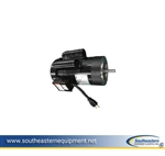 Square Scrub OEM Part # SS142006-3450 3450 RPM MOTOR 20 INCH