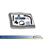 Square Scrub OEM Part # SS142010 DUST CONTAINMENT KIT