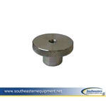 Square Scrub OEM Part # SS142014 REMOVABLE WEIGHT KNOB