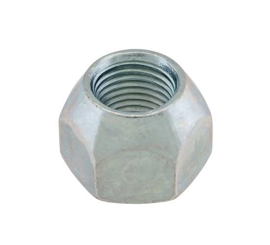Tennant Oem Part 24339 Nut Wheel 50 20 X 60 Angle