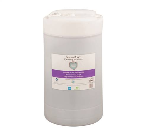 Tennant OEM Part # 9006765 Detergent [Ttcs Purple, 15Gal W/ Pump]