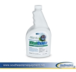Vital Oxide Hospital Disinfectant- 6 qt - case