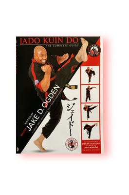 Jado Kuin Do The Complete Guide