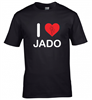 I Love Jado T-Shirt Kids