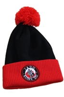 Jado Kuin Do Bobble Hat