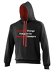 Positive Things Hoodie Kids