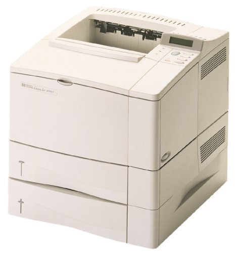 HP 4000TN DRIVER DOWNLOAD FREE