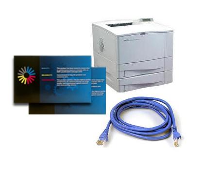 HP C4121A TREIBER WINDOWS XP