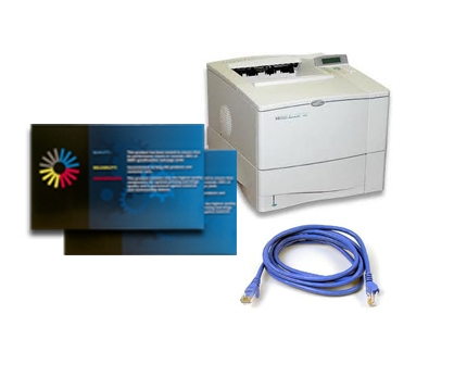 DRIVERS UPDATE: LASERJET 4100N