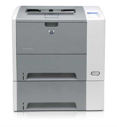 LaserJet P3005X