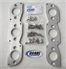 900-1100 Carb Speed Plate Assembly