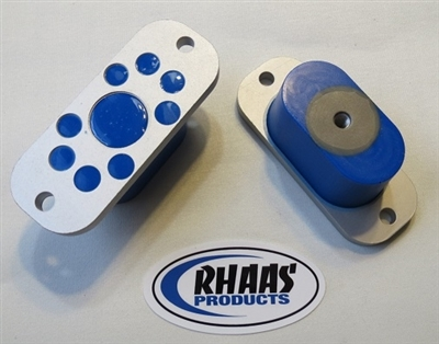 Yamaha GP Motor Mounts