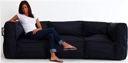 Big Joe 3 Piece Zip Modular Sofa By Comfort Research