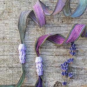 Lavender Jewelry Handmade by Pelindaba Lavender