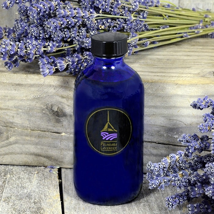 Lavender Massage Oil - 8 fl oz