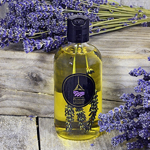 Lavender Body Oil - 8 fl oz