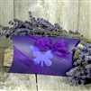 Lavender Eye Pillow - purple