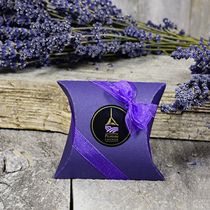 Lavender Bath Salts - 2.3oz