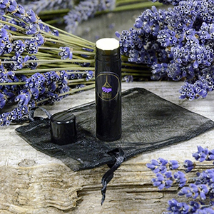 Lavender Lip Therapy