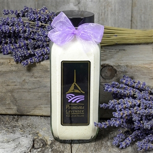 Lavender Silky Milk Bath - 16oz