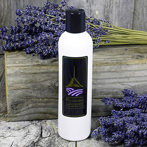 Lavender Hand & Body Lotion - 8 fl oz