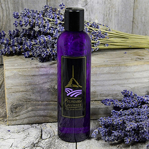 Lavender Essential Oil Shampoo - 8 fl oz