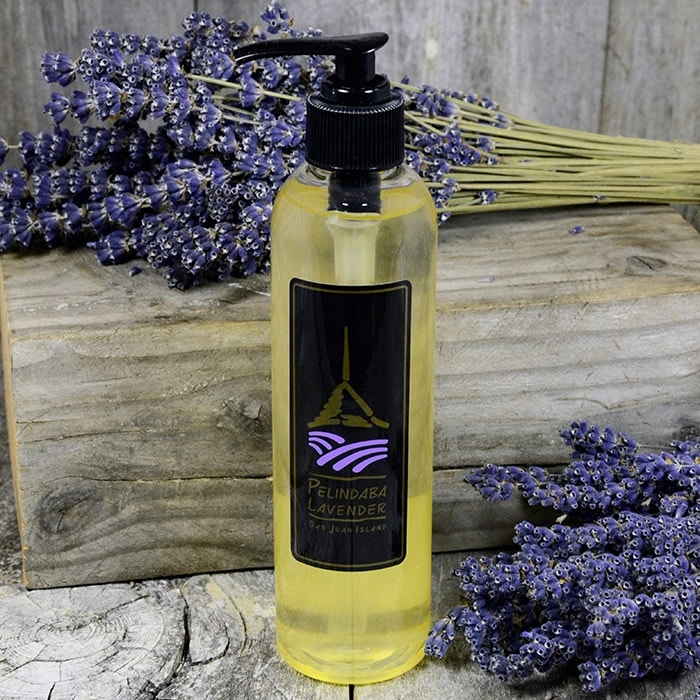 Lavender Liquid Castile Soap - 8 fl oz