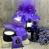 Lavender Elegant Spa Collection