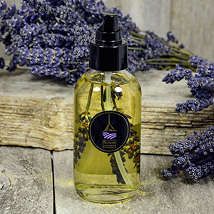 Lavender Body Oil - 4 fl oz