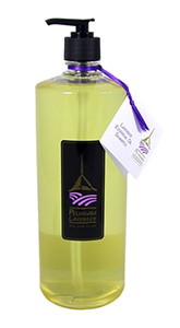 Lavender Essential Oil Shampoo - 32 fl oz