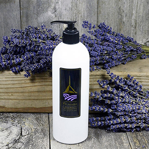 Lavender Hand & Body Lotion - 16 fl oz
