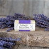 Lavender Castile Soap - half bar
