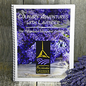 Pelindaba Lavender Cookbook